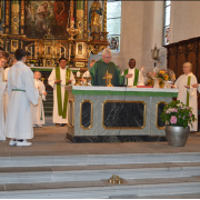 2019 Pastoralraumgottesdienst (Thomas Betschart)<div class='url' style='display:none;'>/</div><div class='dom' style='display:none;'>pfarrei-oberaegeri.ch/</div><div class='aid' style='display:none;'>170</div><div class='bid' style='display:none;'>2573</div><div class='usr' style='display:none;'>2</div>